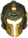 Manhunter's Helmet